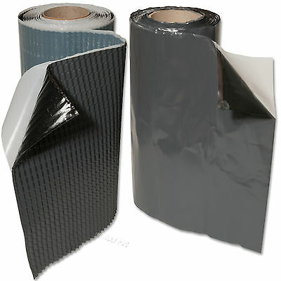 Easy Lead Flashing 5M Roll Flat / Pitched Tile Roof Roofing EasyLead Alternative