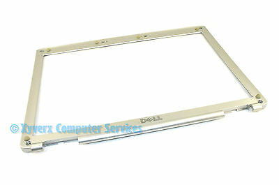 FW350 GENUINE OEM DELL SWITCH COVER SILVER INSPIRON 1420 BD57