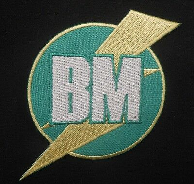 Best Man Bm Wedding You Me & Dupree Movie Tuxedo Badge Iron On Patch Made In Usa