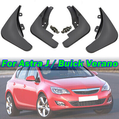 Fit For Buick Verano Sedan 2012 2013 2014> Mud Flap Flaps Splash Guard Mudguards