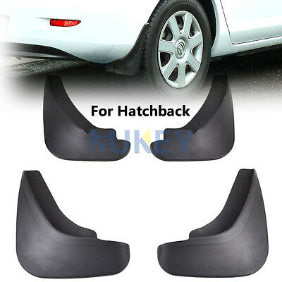 Fit For Mazda 3 Hatch 2003~2005 2006 2007 2008 Mud Flap Splash Guard Mudguards
