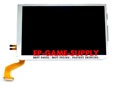 New Replacement Top Upper LCD Screen Display for Nintendo 3DS XL LL N3DS USA!