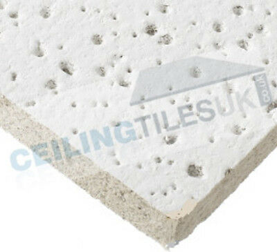 AMF ECOMIN PLANET 1200x600mm SUSPENDED CEILING TILES / CEILING PANELS (12/box)