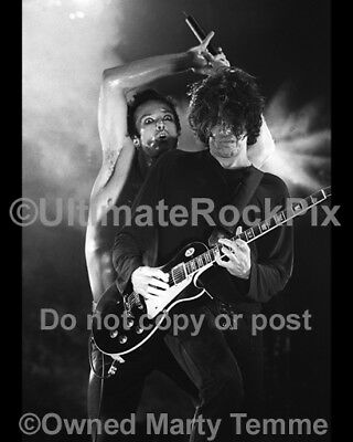 Scott Weiland Photo Stone Temple Pilots VR 8x10 by Marty Temme 2B