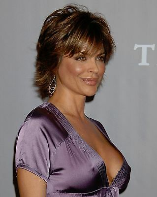 Lisa Rinna 8 x 10 / 8x10 GLOSSY Photo Picture IMAGE #3