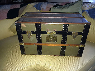 A small Chest/Trunk
