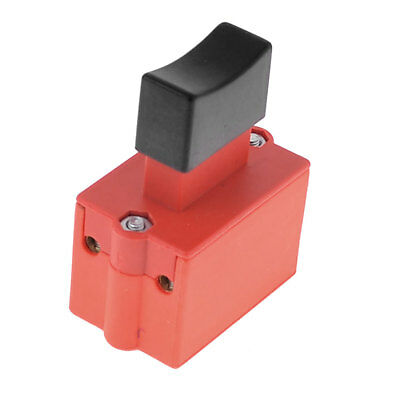 AC-250V/12A 125V/20A DPST Momentary Trigger Electric Tool Switch