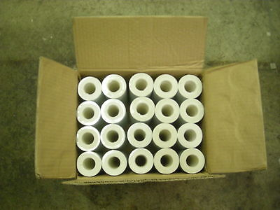 1 Case of Fresh White Labels for Garvey 22-6,22-7,22-8 , 220,000 Labels