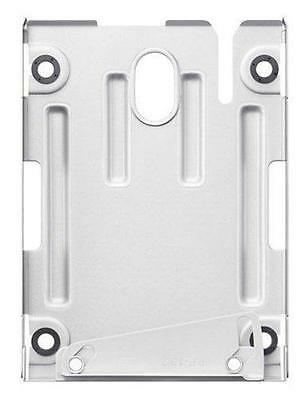 """2.5"""" PS3 Super Slim Hard Disk Drive HDD Mounting Bracket Metal Caddy For Sony"""