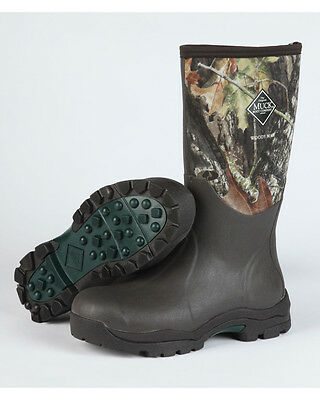 New Muck Boot Co. Women's Woody Max Hunting Boots