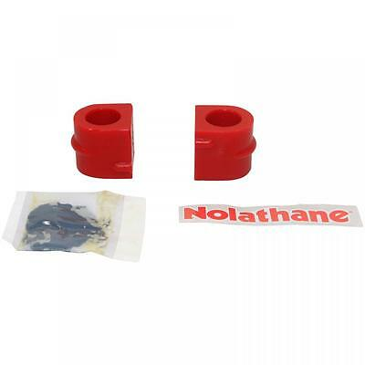 Front Sway Bar Mount Bush 24mm fit Holden Commodore Nolathane 42052 Express
