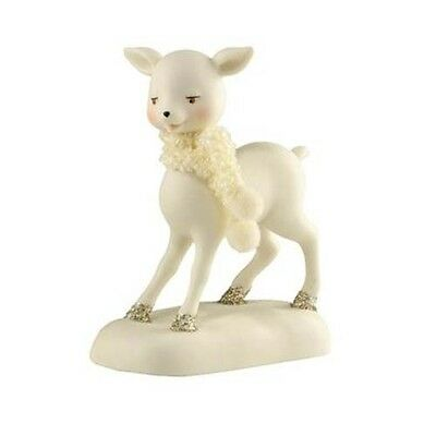 Snow Babies - Collectable Deer - 4019946 - New - Boxed