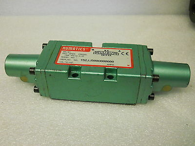 Numatics 152Jj500O000000 Pneumatic Valve 150Psi  New Condition / No Box