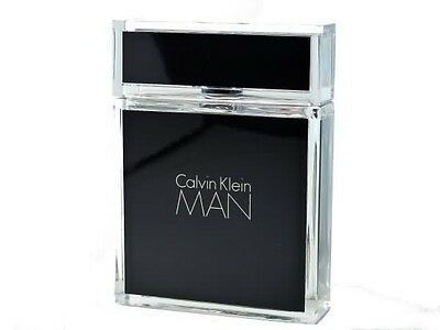 Calvin Klein Man After Shave Lotion 100 ml