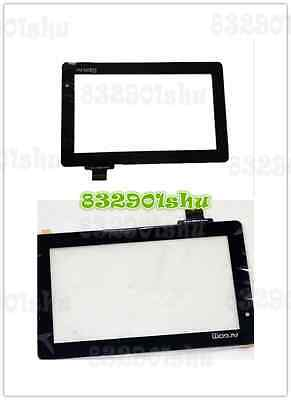 7''inch New Touch screen YCG-C7.0-0060A-FPC-02 Tablet Argom Tech T9002 T9000