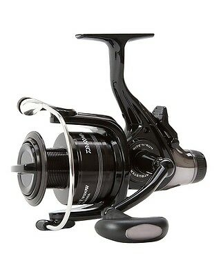 Daiwa NEW Fishing Black Widow BR Bite N Run Freespool Reel *All Sizes*