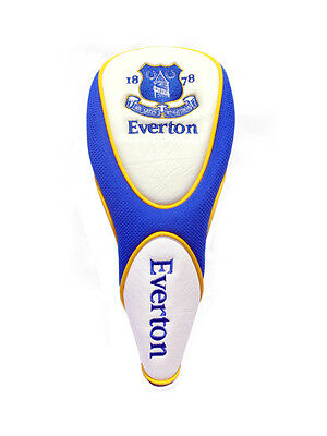 Everton FC Extreme Golf Driver Headcover The Toffees