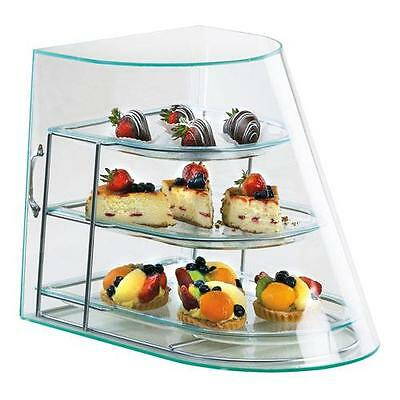 Cal-Mil - 1505-3 - 3-Tier Display Case Bakery, Donut, Pastry