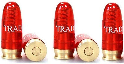 Traditions * 9mm Luger  Quality Snap Caps * Package of 5 * ASM9   New!