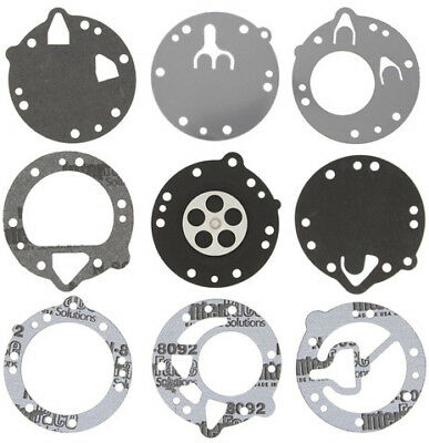 Winderosa Tillotson Diaphragm and Gasket Kit 451401 401 DG1HR LP07401 007-215