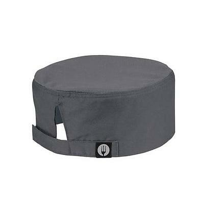 Chef Works - DFCV-GRY - Cool Vent Gray Beanie