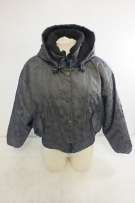 a8844d923e5 Vintage Obermeyer Stardust III Fully Insulated Ladies Ski Jacket Size 10  GREAT