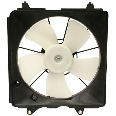 New Radiator Fan Coupe Sedan Honda Civic 2011 2010 2009 2008 2007 HO3110115