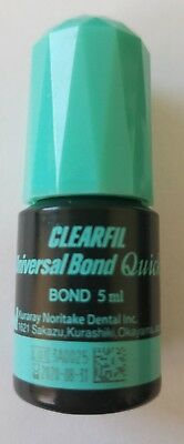 CLEARFIL Universal BOND Quick KURARAY Dental Adhesive Bonding Agent 3572-KA