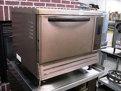 Turbochef Ngc Tornado Electric Ventless Rapid Cook Countertop Convection Oven