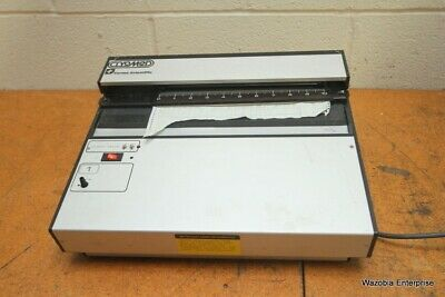 Forma Scientific Cryomed Chart Recorder 8028
