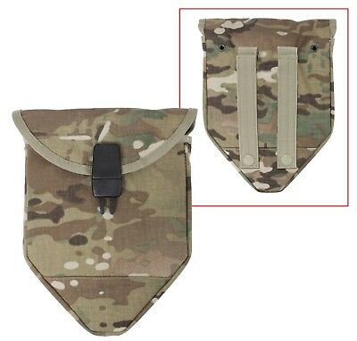 shovel pouch cover multicam camo molle compatible rothco 2818