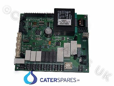 897545-1 Hobart Dishwasher Control Unit Without Eprom Electronic Pcb Parts Cusk