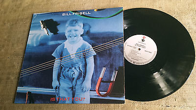 Bill Frisell ‎– Is That You? -  LP