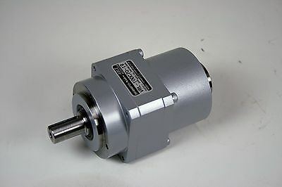 SHIMPO Servo Grade Planetary Gearbox Output Flange 50mm 30:1 Round Adaptor NEW