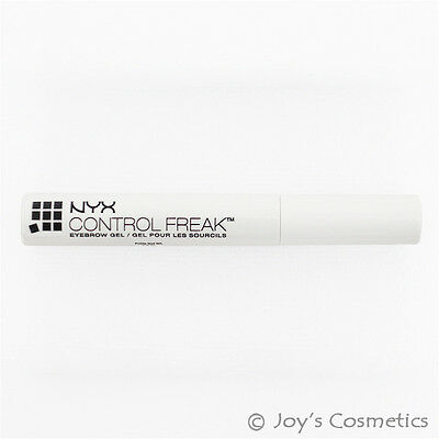 "1 NYX Control Freak Eyebrow Gel  "" CFBG01 - Clear ""      *Joy's cosmetics*"