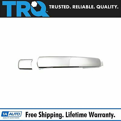 Exterior Outside Chrome Door Handle NEW for FX35 FX45 Murano Rogue