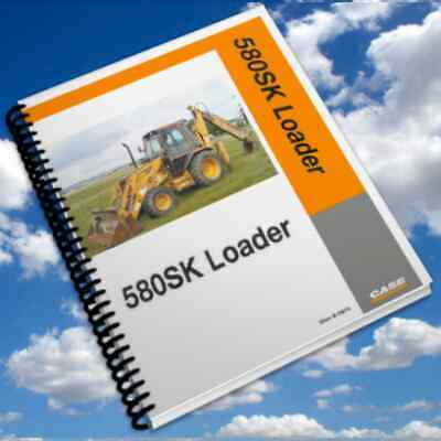 Case 580 super k loader backhoe construction king service manual pdf case 580 super k loader backhoe construction king service manual pdf cd fandeluxe Choice Image