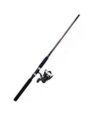 Shakespeare 7 ft Light Alpha Fishing Rod & Reel Combo- 1-4kg -2 Pce Rod/25Sz Ree