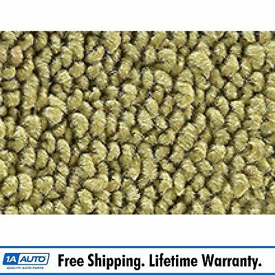 for 70-73 Continental 4 Door 80/20 Loop 04-Ivy Gold Complete Carpet Molded