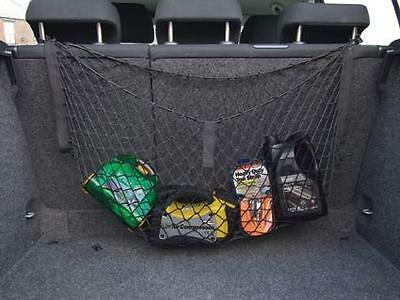 Universal Car Cargo Tidy Net For Boot Trunk Storage Organiser Luggage Shopping