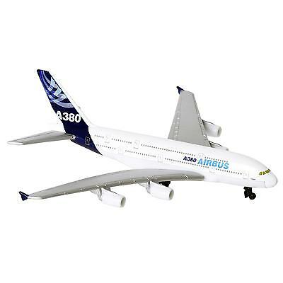 Realtoy RT0380 Airbus A380 EADS House Colors Diecast Jet Model 1/500 Airplane
