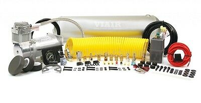Viair Heavy Duty 150 PSI 2.5 Gallon Onboard Air Compressor System [10005]