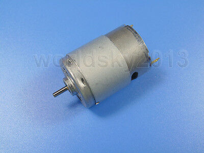New 380 DC3.6V 12260RPM Micro Motor for Aircraft Model & Toys Models & Drill