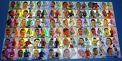 Panini Adrenalyn WM 2014 World Cup Brasilien - Limited Edition auswählen