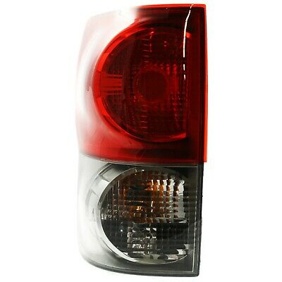 Tail Light for 2007-2009 Toyota Tundra Driver Side