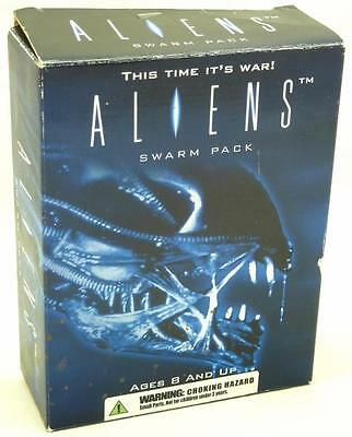 ALIENS Swarm Pack (Tree House Kids) Aliens Marine & Eggs New Opened Box