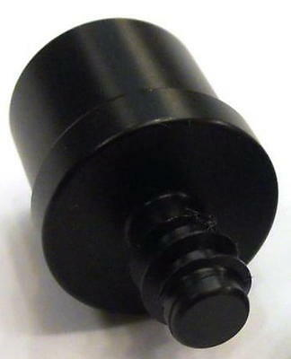 Radial Joint Protector - Black - Shaft Only