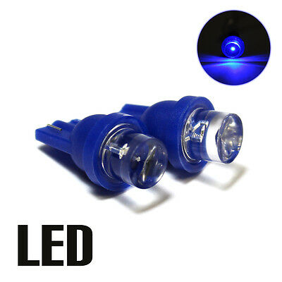 VW Passat B6 2.0 Blue LED Wide Angle Side Light Upgrade Xenon Parking Lamp Bulbs