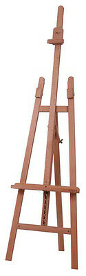 Mabef Artists Studio Lyre Easel - M13 - M/13