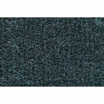 for 1978-81 Olds Cutlass 4 Door Cutpile 839-Federal Blue Complete Carpet Molded